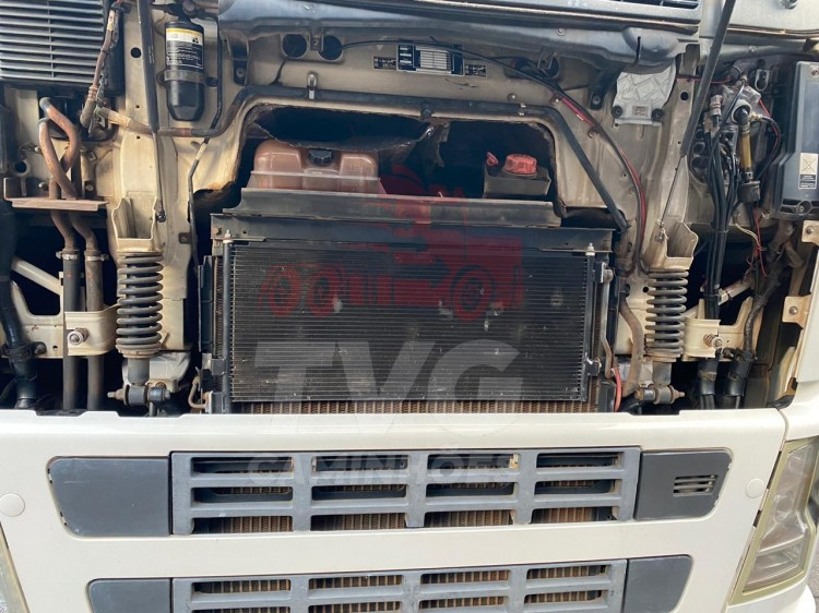 FH480 Ishift 6x4 2008