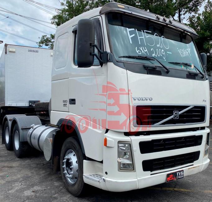 FH520 6x4 2009