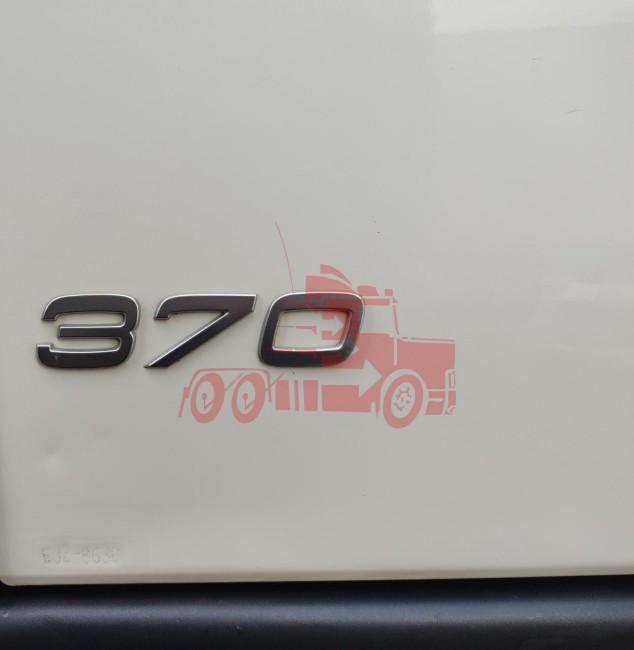 FM370 4x2 2010