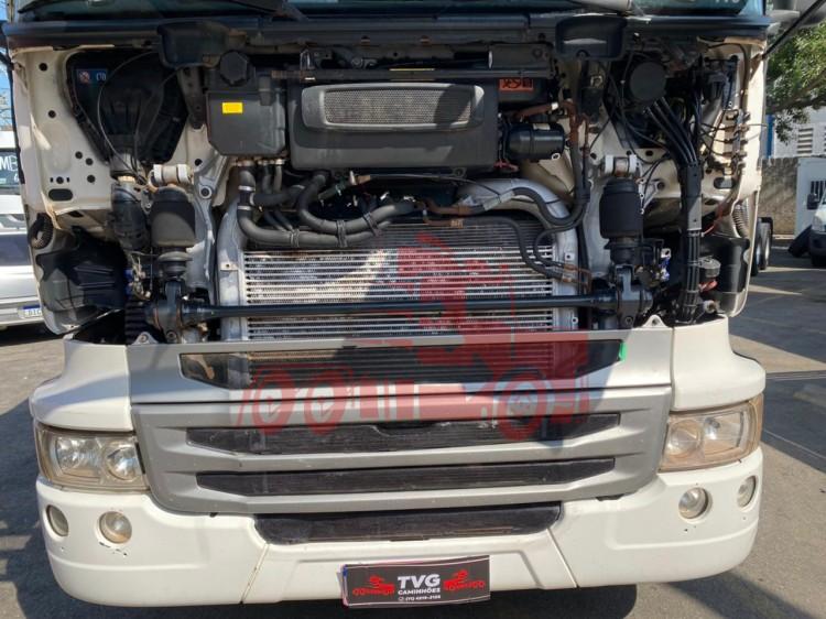 Scania R440 Streamline 6x4 2015