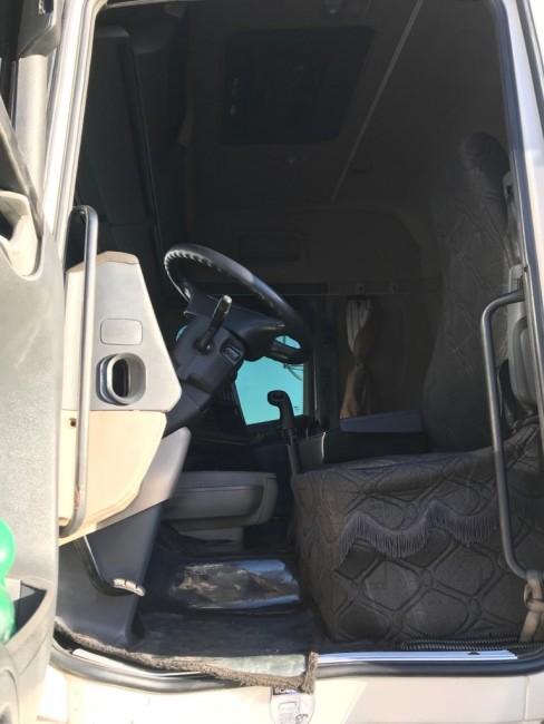 Scania R440 Highline 6x2 2012