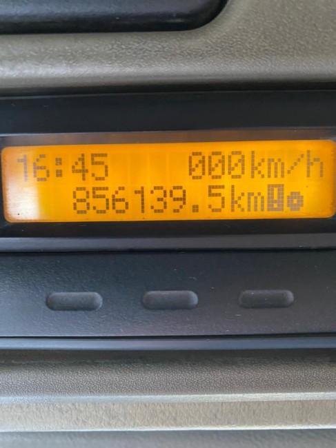 MB 2035 4x2 2006