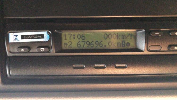 FH500 6x4 2013