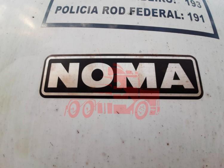 Bitrem Tanque Noma 2014/2014