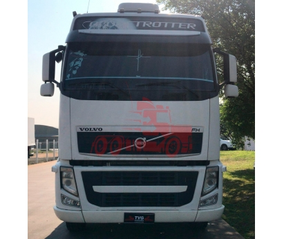 FH 540 2014  2014/2014