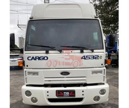 Ford Cargo 4532 4x2 2007