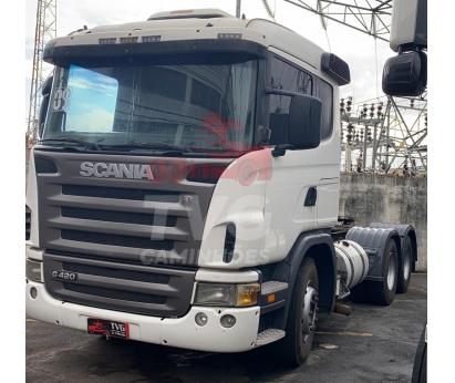 G420 6x4 2009