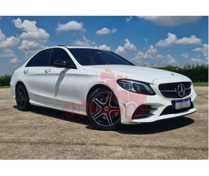 Mercerdes Benz 2.0 C300 2020