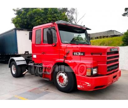 Scania 113 4x2 1992