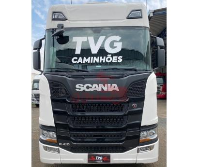 Scania R410 Highiline 6x2 2020