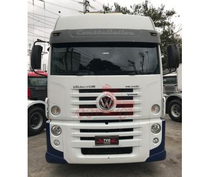 VW 19-360 4x2 Constellation 2019