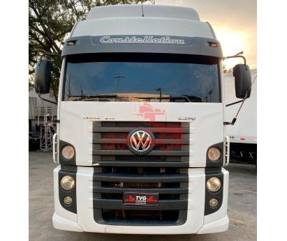 VW 25-390 6x2 2016